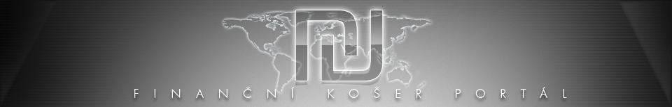 Shekel.cz - finanční košer portál