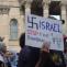 Foto - Přeživší holocaust obvinili Izrael z genocidy Palestinců