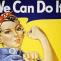 Foto - Ať žije feminismus