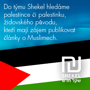 Zdroj: Shekel