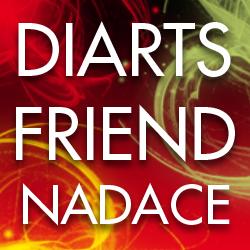 Diarts Friend Nadace