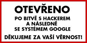 vitezstvi na hackerem