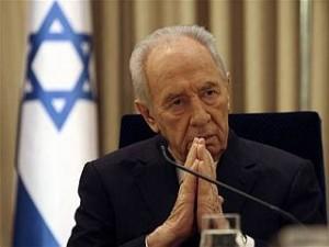 Šimon Peres_TOP