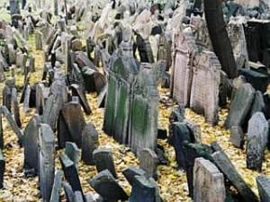 starý židovský hřbitov Praha_TOP