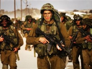 Arabs in the Israeli army_TOP