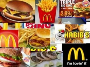 fast food_TOP
