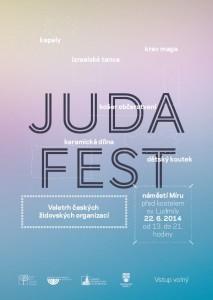 judafest 2014-nahled