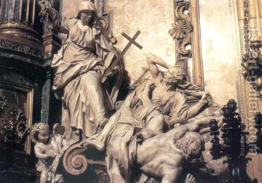 Religion-Overthrowing-Heresy-And-Hatred