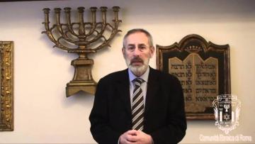 rabín Riccardo Di Segni