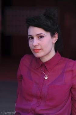 """Iris ZAKI, """"Women in Sink"""""""