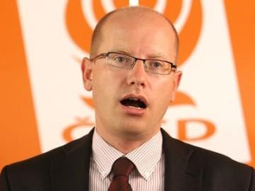POLITIKA - PRAHA - ÈSSD - ROZPOÈET - HDP - TK