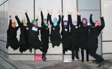Jumping-Jihadis