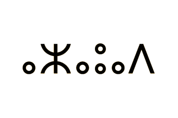 1-Azawad (písmo Tauregu tifinagh) (1)
