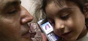 A Syrian Love Story carousel