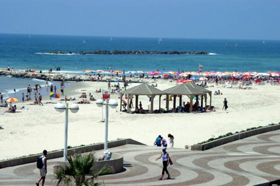 TelAviv-Beach1