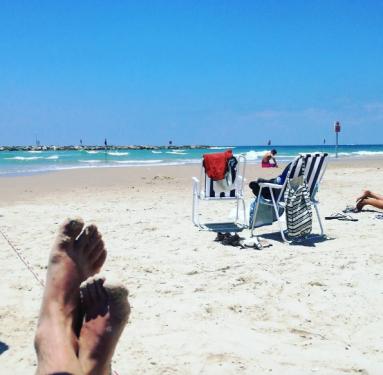 dovolená v izraeli #JEWISHOP